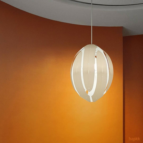 WISH M - Pendant Light - by hopkk 2